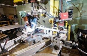 Welding – BTD Manufacturing