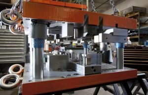 Tooling – BTD Manufacturing